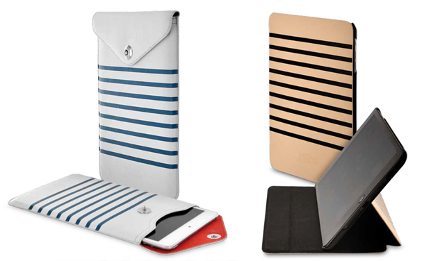 tui folio jean paul gaultier smartaddict. Black Bedroom Furniture Sets. Home Design Ideas