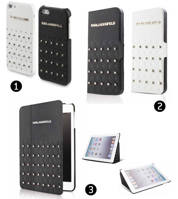 coque karl lagerfeld iphone 5