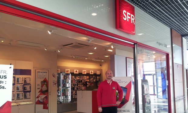 Rencontre sfr sfc