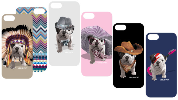 coque iphone 6 bulldog