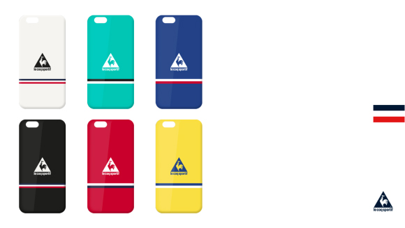 coque iphone 7 coq sportif