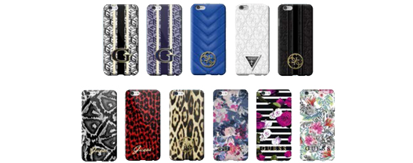 coque guess iphone 6 plus