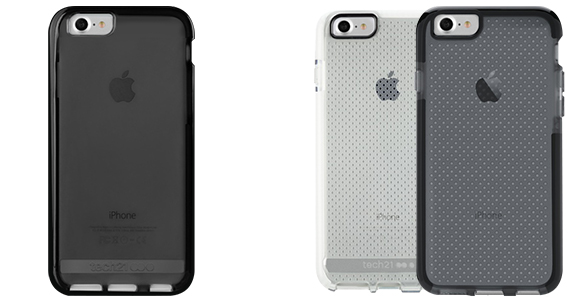 coque tech21 iphone 7