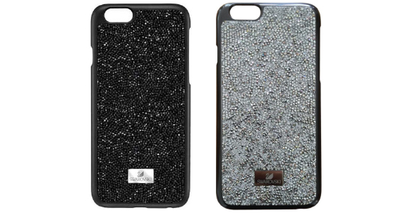 swarovski coque iphone 8
