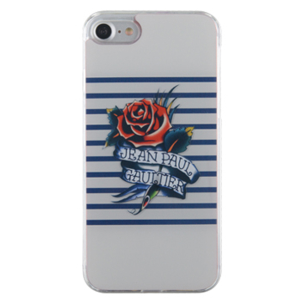 Coque rigide Tattoo Jean Paul Gaultier