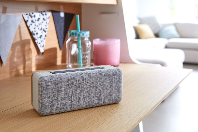 Smartaddict smartaddict for Enceinte bluetooth de salon