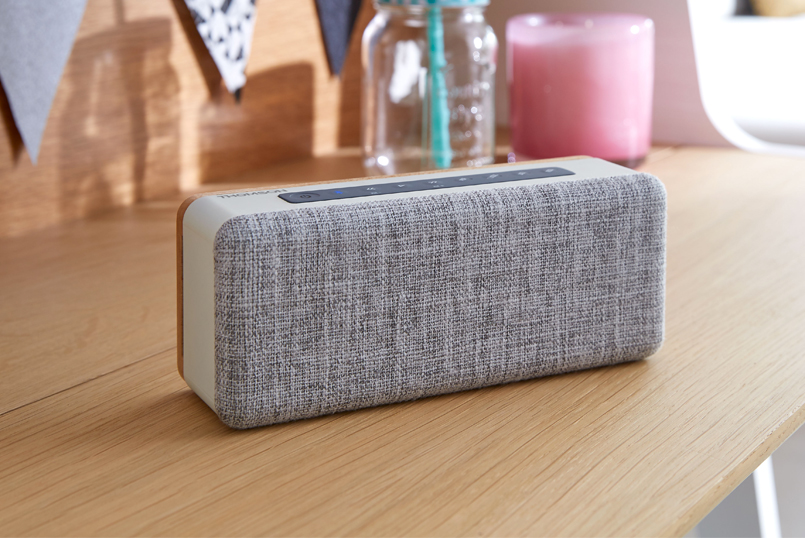 Enceinte Bluetooth WS04 Thomson