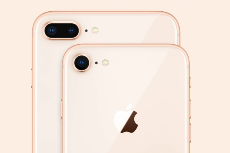 coque iphone 8 contour