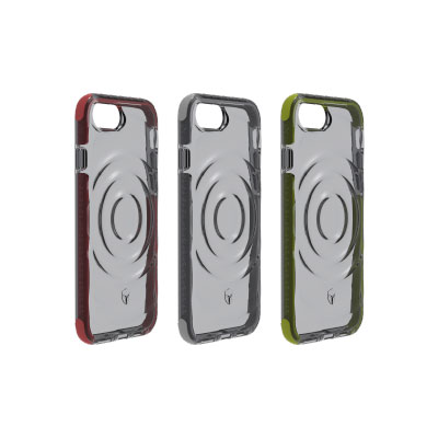 coque integrale iphone xr force case
