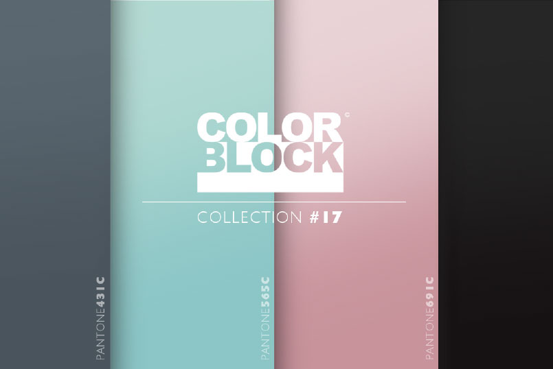 colorblock tendance 2018