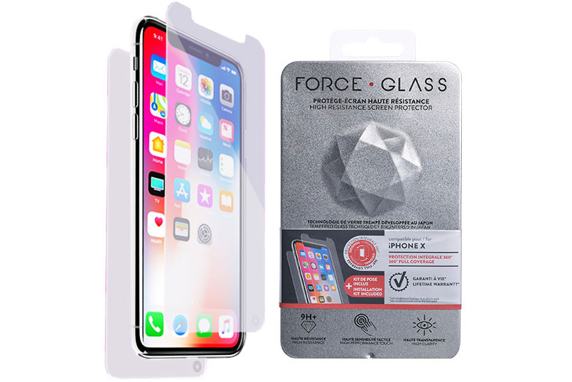 force glass 360°
